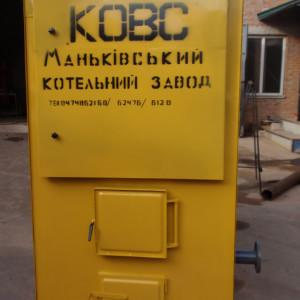 Котел жаротрубный КЖТ-500