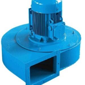 Вентилятор ВД-3,5